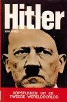 Wykes, Alan - Hitler. Kopstukken uit de Tweede Wereldoorlog.