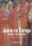 Castelló, Elena Romero / Kapón, Uriel Macías - Joden en Europa (Cultuur - Geschiedenis)