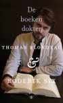 Blondeau, Thomas - Six, Roderik - De boekendokter