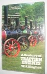 Hughes, W.J. - A century of traction engines