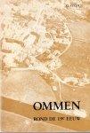 Steen ,G. - Ommen rond de 19e eeuw. Bijdrage tot de geschiedenis van Ommen.