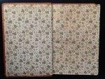 anoniem - Herinnerings-Album  ( van W. ten Have   voor: A.M. Radier )