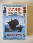Hobb, Robin - Leerling en Meester