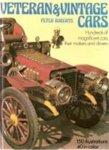 PETER ROBERTS - Veteran & Vintage Cars