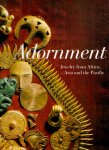 Butor M. (ds4002) - Adornment , jewelry from Africa, Asia and the Pacific