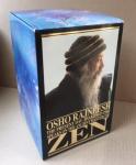Osho Rajneesh (Bhagwan Shree Rajneesh) - The present day awakened one speaks of the ancient masters of Zen (7 volumes in slipcase)