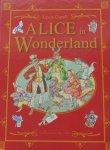 Carroll, Lewis and Cloke, Rene (ills.) - Alice in Wonderland