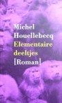 Houellebecq, Michel - Elementaire deeltjes
