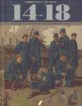 Corbeyran - Le Roux - 14 - 18 deel 03. Op Het Veld Van Eer (Januari 1914), hardcover, gave staat (nieuwstaat)