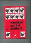"""Arendonck, A. van - Vlamingen aan het Oostfront deel 2: """"Langemarck""""."""