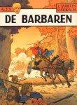 Martin, Jacques - Alex 21, De Barbaren, softcover, gave staat (nieuwstaat)
