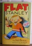 Brown, Jeff - Nash, Scott (ill.) - Flat Stanley / His Original Adventure