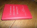 Ajzenstat, Romney, Gentles, Gairdner (edited by) - Canada's founding debates