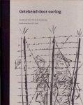 Smit E. en Daalderop W.H.J.D (tekeningen) (ds1223) - Getekend door oorlog
