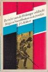 Kikkert - Bericht van de tiendaagse veldtocht - Belgie en Noord Brabant in de frontlijn