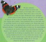 Possemiers, Johan - VLINDERS IN DE TUIN - Alles over de Inrichting van een Vlindervriendelijke Tuin - Als Nieuw!