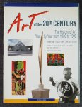Ferrier, Jean-Louis / Pichon, Yann Le - Art of the 20th century  [The History of Art Year by Year from 1900 to 1999]