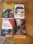 Patricia Wells' - Reisboek Frankrijk voor fijnproevers