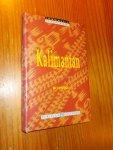 red. - Kalimantan. Borneo. Indonesie Reisbibliotheek.