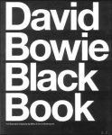 Barry Miles, Chris Charlesworth - David Bowie Black Book
