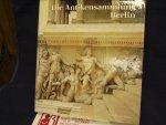 Zabern, P. von - Die Antikensammlung Berlin