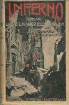 Stilgebauer, Edward. - Inferno: Roman uit den wereldoorlog (Tweede Deel).