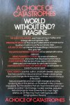Asimov, Isaac - A Choice of Catastrophes (ENGELSTALIG)