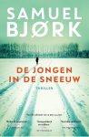 Samuel Bjork - De jongen in de sneeuw