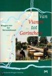 Jong, H. de   Muyen N.G.M. - Van Vianen tot Gorinchem     Bruggen over hjet Merwedekanaal