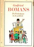 Bomans, Godfried .. Omslagontwerp  en is geïllustreerd door Carol Voges - Pa Pinkelman in de politiek