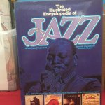 Brian Case , Stan Britt - The illustrated Encyclopedia of JAZZ