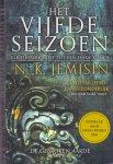 Jemisin, N.K. (ds1380) - Het vijfde seizoen - De Gebroken Aarde - eerste boek