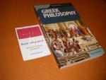 Sophia Macdonald - Greek Philosophy [Simple Guides Philosophy]