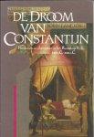 Fox, Robin Lane - De droom van Constantijn heidenen en christenen in het Romeinse Rijk 150 n.C.-350 n.C.
