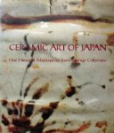 Seattle art museum - Ceramic art of Japan. One Hundred Masterpieces from Japanese collections
