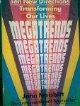 Naisbitt, John - Megatrends. Ten New Directions Transforming Our Lives