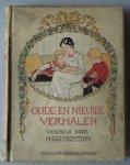 Hichtum, N. van - Oude en Nieuwe Verhalen