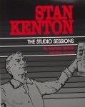 Michael Sparke. /  Pete Venudor - Stan Kenton : The Studio Sessions