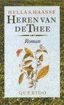 Haasse, H.S. - Heren van de thee / druk 1