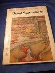 Wechsler, Herman J. - French Impressionists