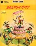 Morris / Gosginny - Lucky Luke 03, Dalton City, softcover, goede staat