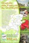 ACSI met voorwoord van Ramon Reine  Directeur - ACSI Campinggids Benelux  .. 930 campings in de benelux