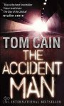 Cain, Tom - Accident Man, The