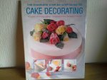 CAROL DEACON - CAKE DECORATING