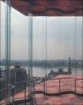 KARIN BORGHOUTS ; GUY CHATEL ; ILSE DEGERICKX   e.a - ARCHITECTUURBOEK VLAANDEREN nr 10 : Radicale Gemeenplaatsen