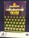 Houdt, Bep van en Muller, Lex - Voetbaljaarboek 80/81