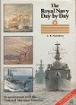 Sainsbury, A.B. - The Royal Navy Day by Day