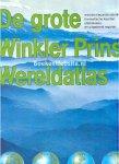 Wubbe, A.F.J. - De grote Winkler Prins Wereldatlas