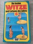 Zusammengestellt von Dieter Kroppach - Die besten Witze und cartoons des jahres 6