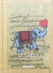 - Notes; opschrijfboekje met spreuken